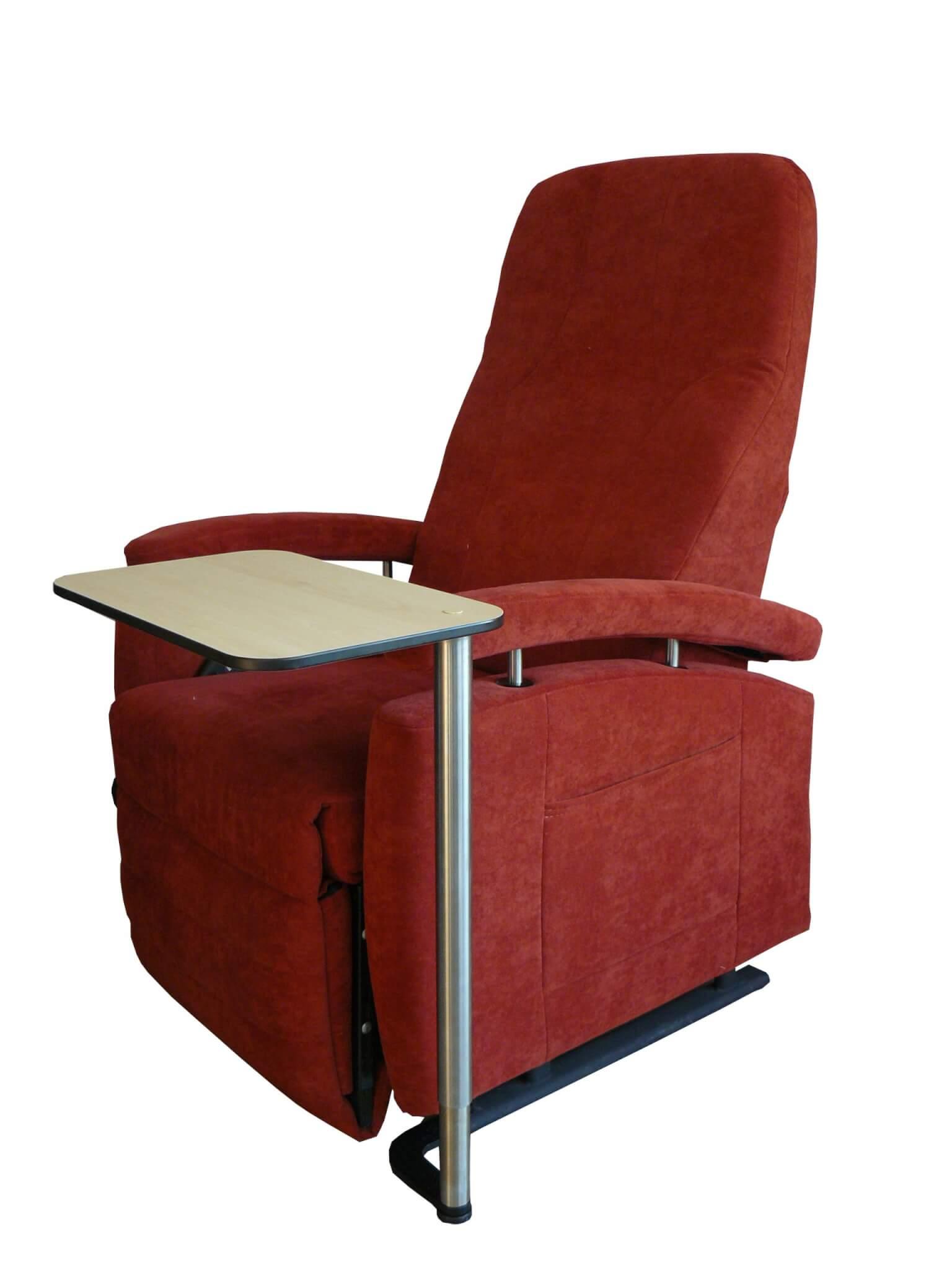 tafeltje sta-op stoel