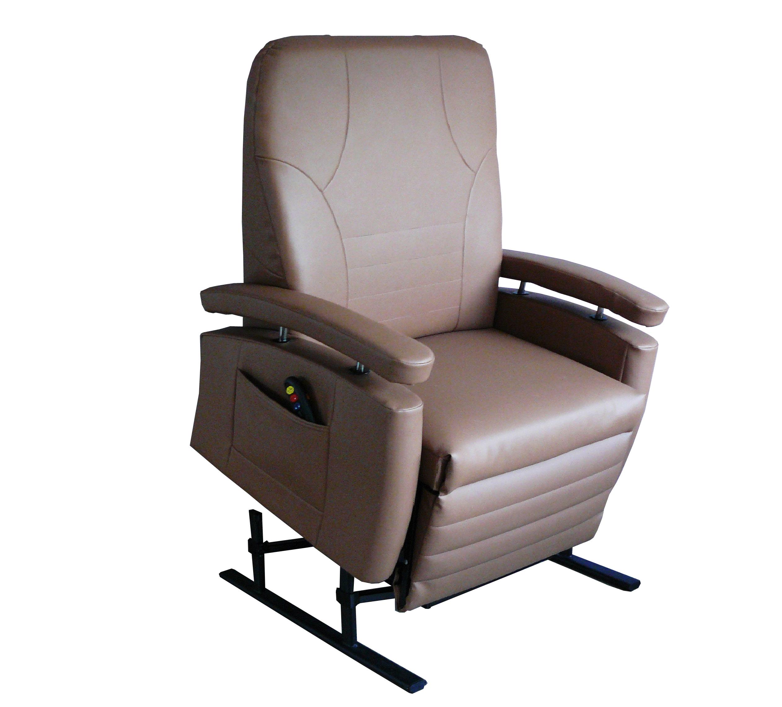 Sta-op stoel, vario 570 – extra breed – tot 225kg