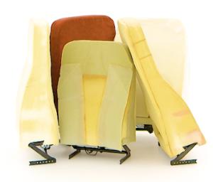 rugleuning sta-op stoel