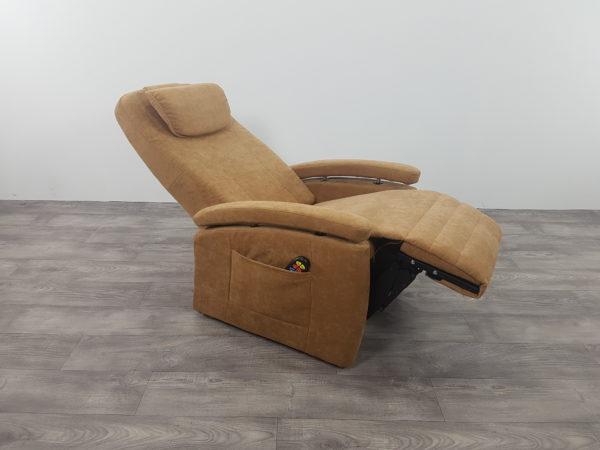 tweedehands sta-op stoel voor €1400,-
