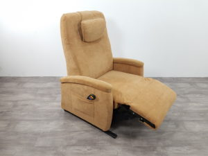 sta-op stoelen van Zeker Zit
