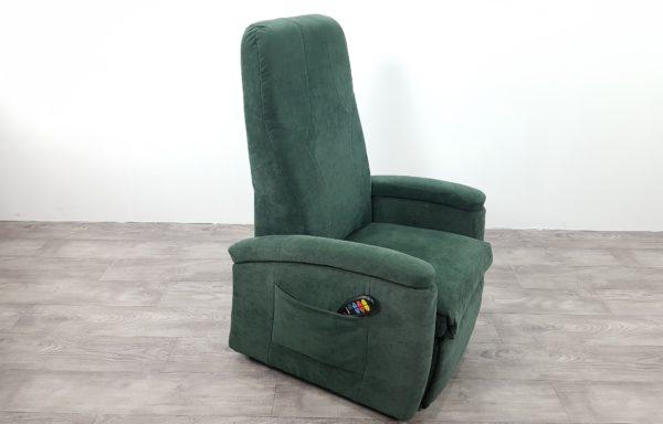 #021 – Sta-op stoel 570 groen. € 45,- per maand