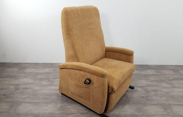 # – XXL Sta-op stoel 570, 69cm zand € 80,- per maand