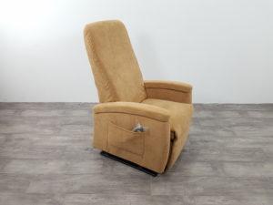 Sta-op stoel huur