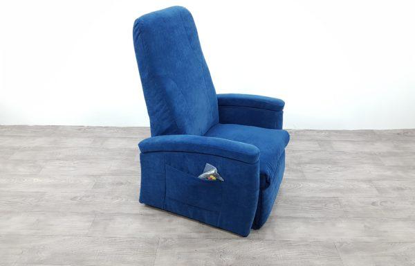 #395 – Sta-op stoel 570, 57cm breed. € 65,- per maand