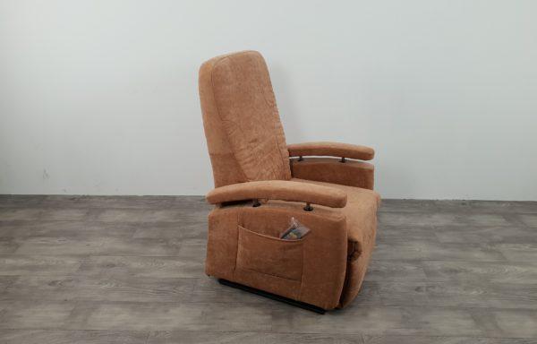 Sta-op stoel vario 570 – 57cm Nieuwe bekleding