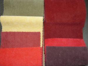 Fitform vario 570 in uw eigen kleur stof
