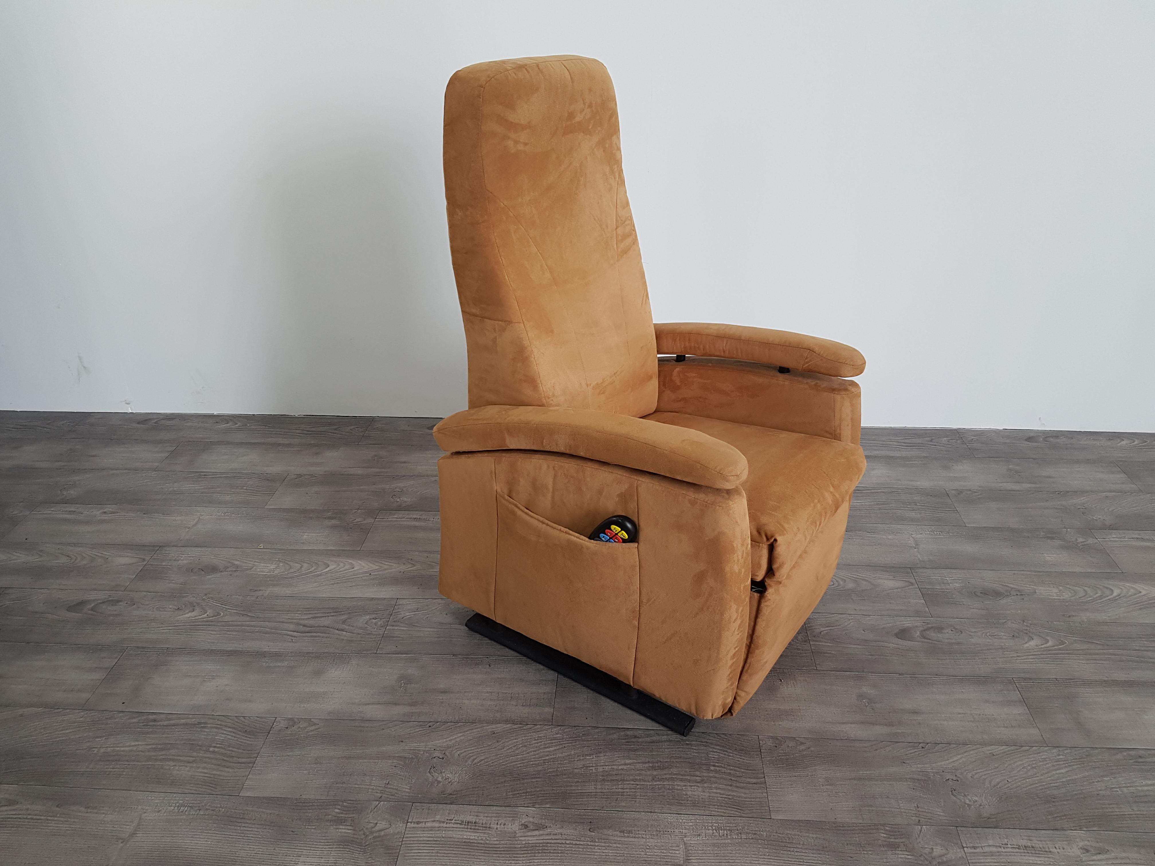 Sta Zit Stoel : Sta op stoel cm breed camel u ac per maand zeker