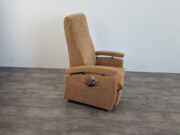 huur een mooie sta-op stoel bij zeker zit