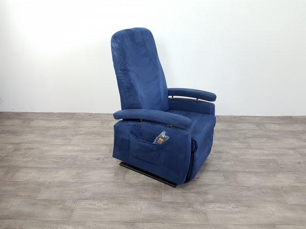sta-op stoel huren bij Zeker zit