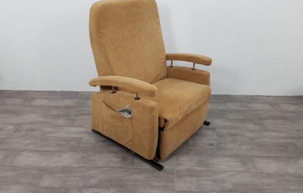 #427 – XXL Sta-op stoel vario 570, 75cm breed