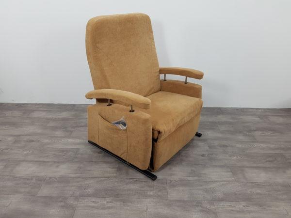 sta op stoel extra breed 75 cm