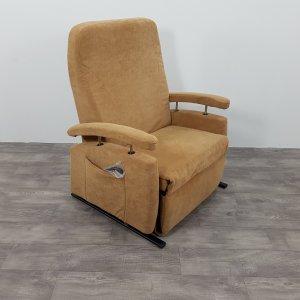 #427 – XXL Sta-op stoel vario 570, 75cm breed. € 80,- per maand