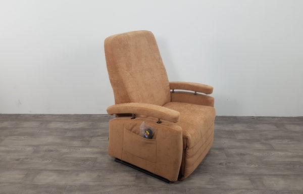 Sta-op stoel vario 570 – 69cm breed, nieuwe bekleding