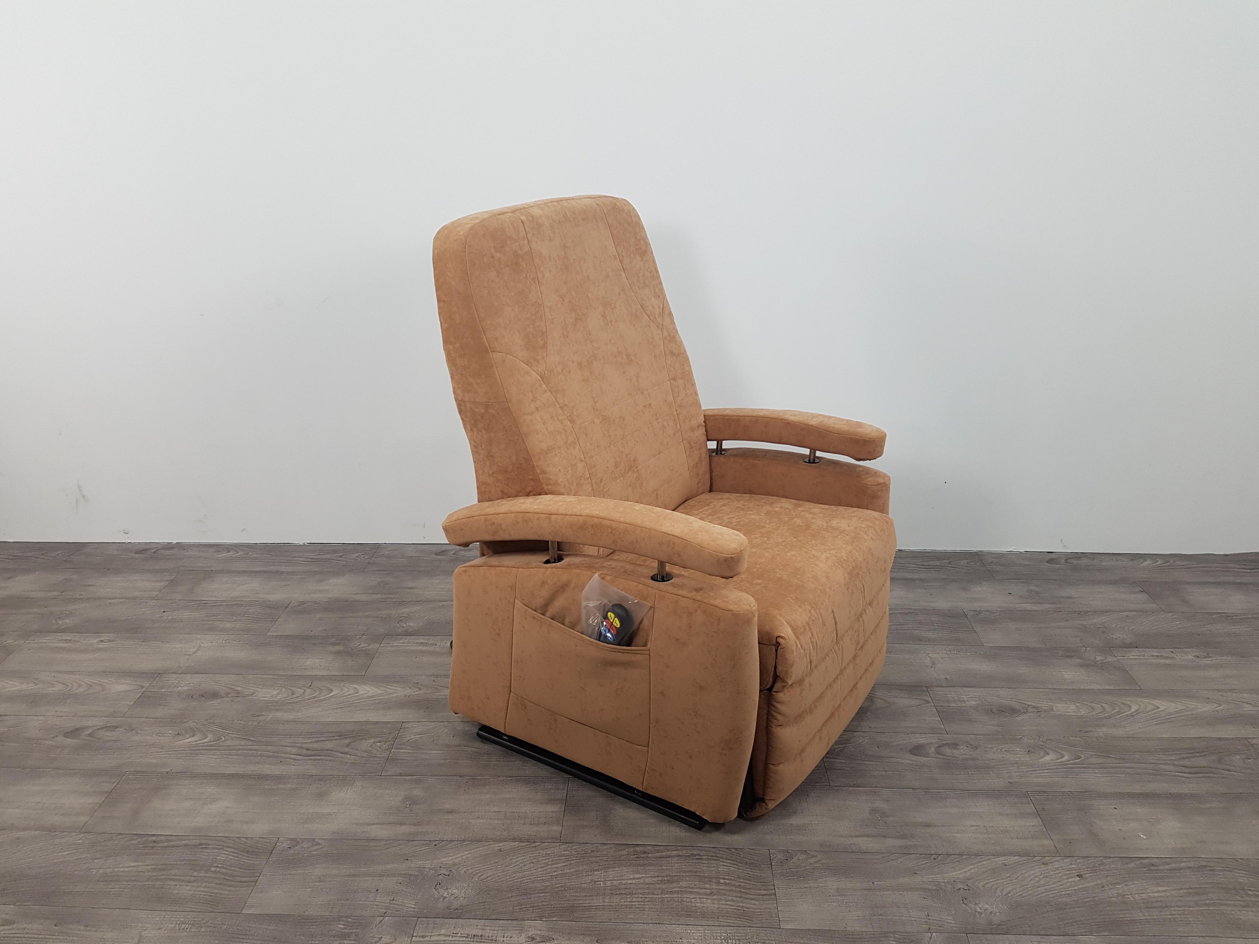 Sta Zit Stoel : Sta op stoel vario cm breed nieuwe bekleding zeker zit