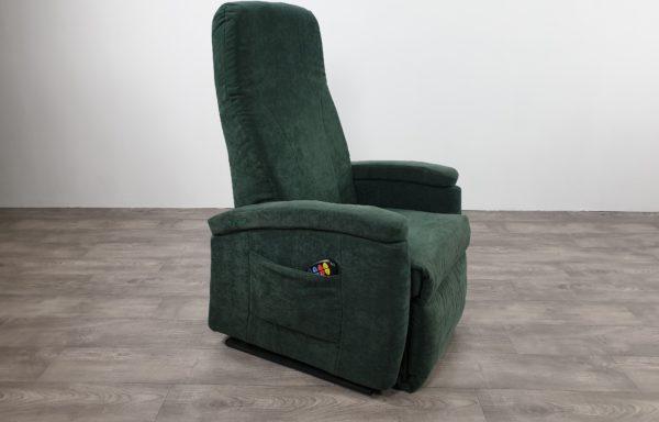 #204 – Sta-op stoel 570, 51cm groen € 45,- per maand