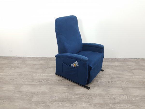 sta-op stoel Fitfom extra breed