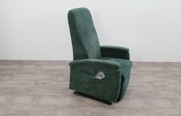 #467 – Sta-op stoel 570, 51cm groen € 45,- per maand
