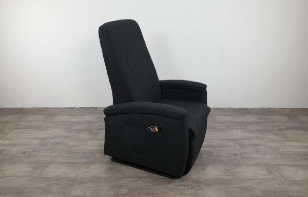 #312 – Sta-op stoel 570, 51cm antraciet € 45,- per maand
