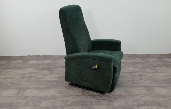 #346 – Sta-op stoel 570, 51cm groen € 45,- per maand