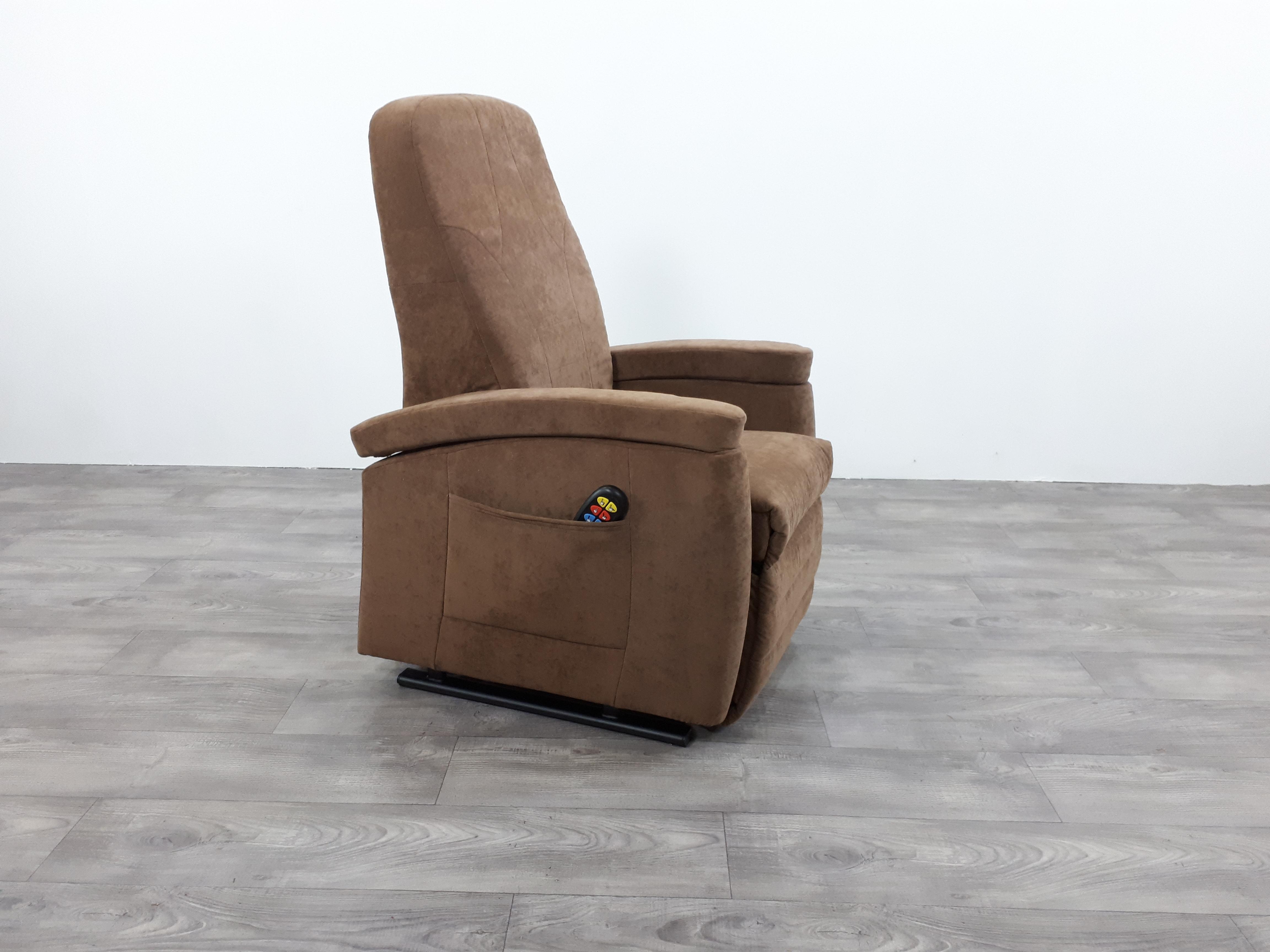Sta Zit Stoel : Sta op stoel vario bruin zeker zit sta op stoelen huur