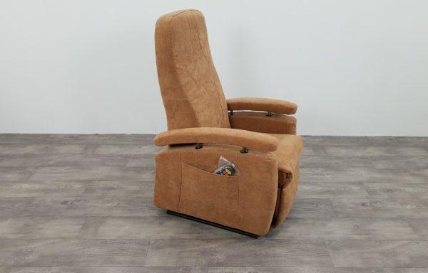 Sta-op stoel Fitform vario 570 45cm, Bel: 085 – 303 2913 om een beige of lichtbruine kleur stoel aan te vragen!