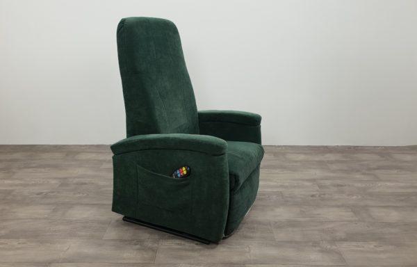 #201 – Sta-op stoel 570, 51cm groen € 45,- per maand