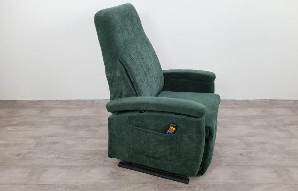 #265 – Sta-op stoel vario 57 – 57cm groen, € 65,- per maand