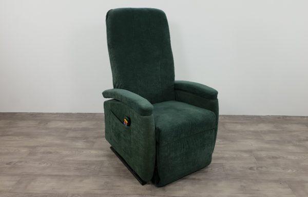#372 – Sta-op stoel 570, 51cm groen € 45,- per maand