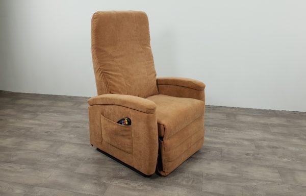 Sta-op stoel Fitform vario 570 57cm breed. Bel: 085 – 303 2913 om deze 57cm brede stoel aan te vragen!