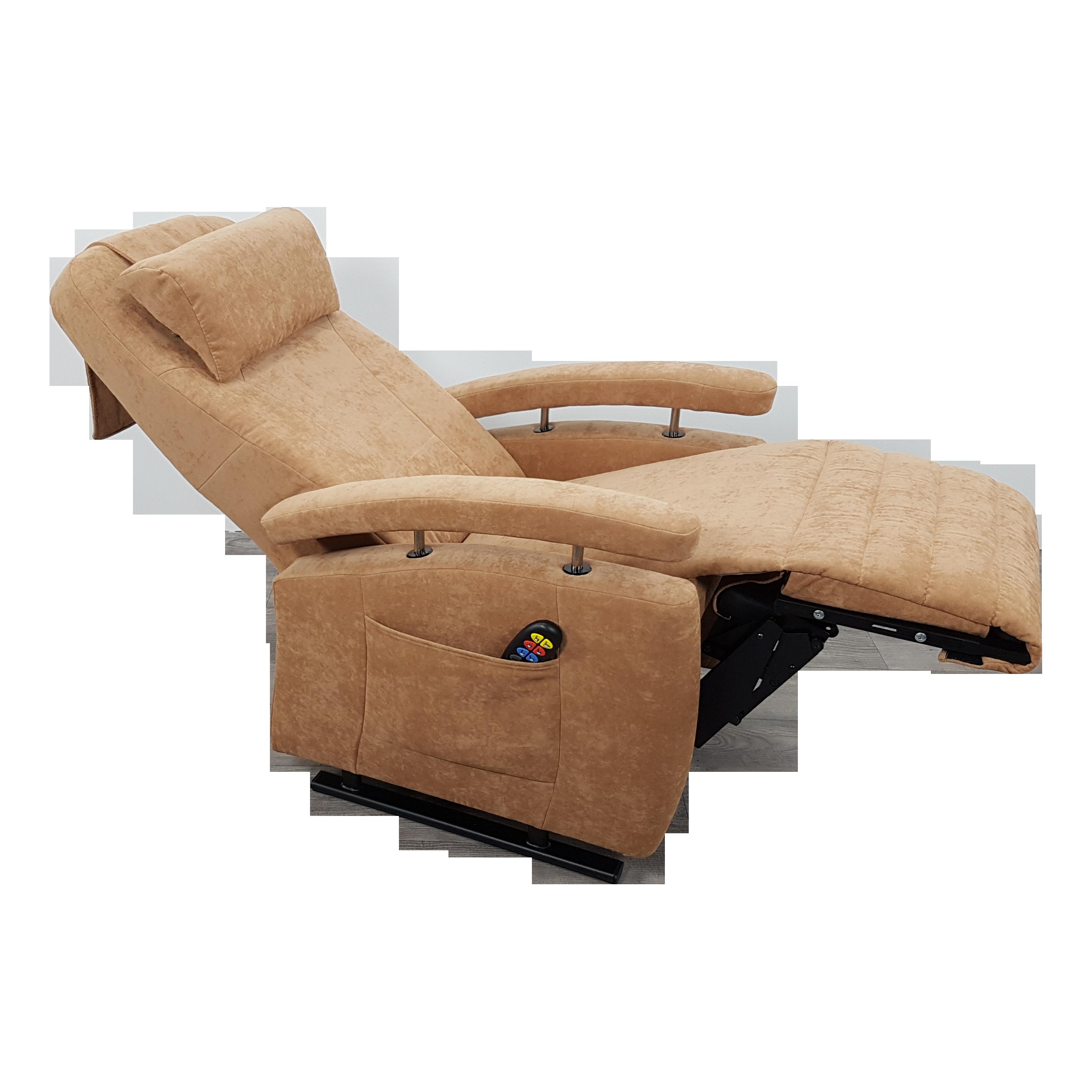 Sta-op stoel Fitform Vario 570, zitbreedte 51