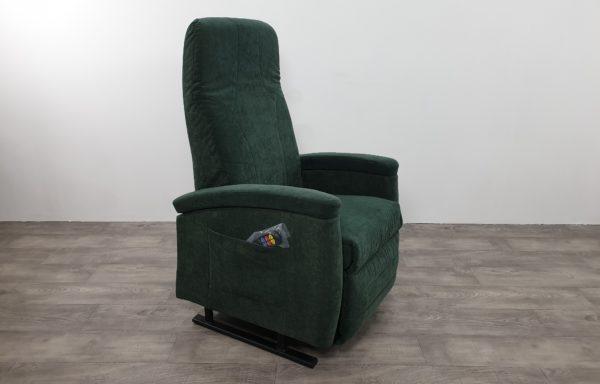 #532 – Sta-op stoel 570, 51cm groen € 45,- per maand