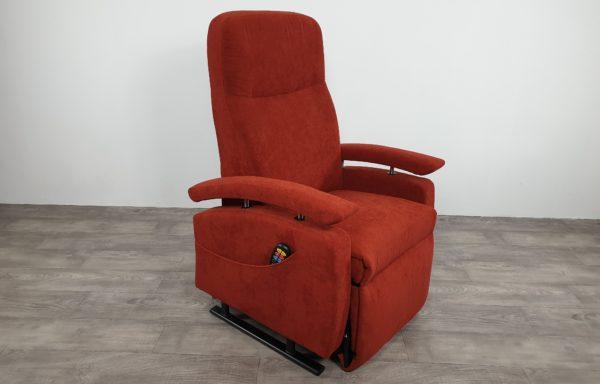 Nieuw – 602 – Sta-op stoel vario 560 2019 – 57cm rood