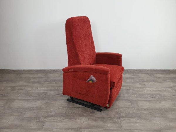 sta-op stoel extra breed