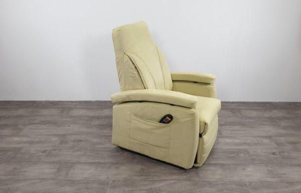 #644 Sta-op stoel vario 571 licht lime groen uit 2016
