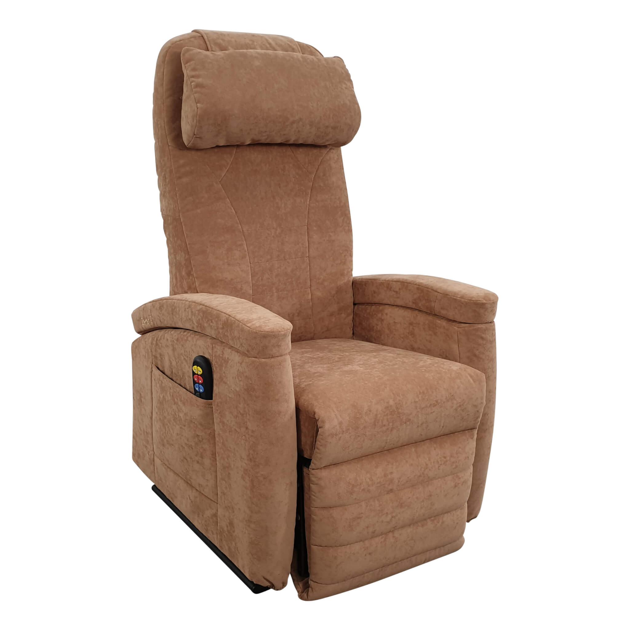 Sta-op stoel Fitform Vario 570, zitbreedte 45cm