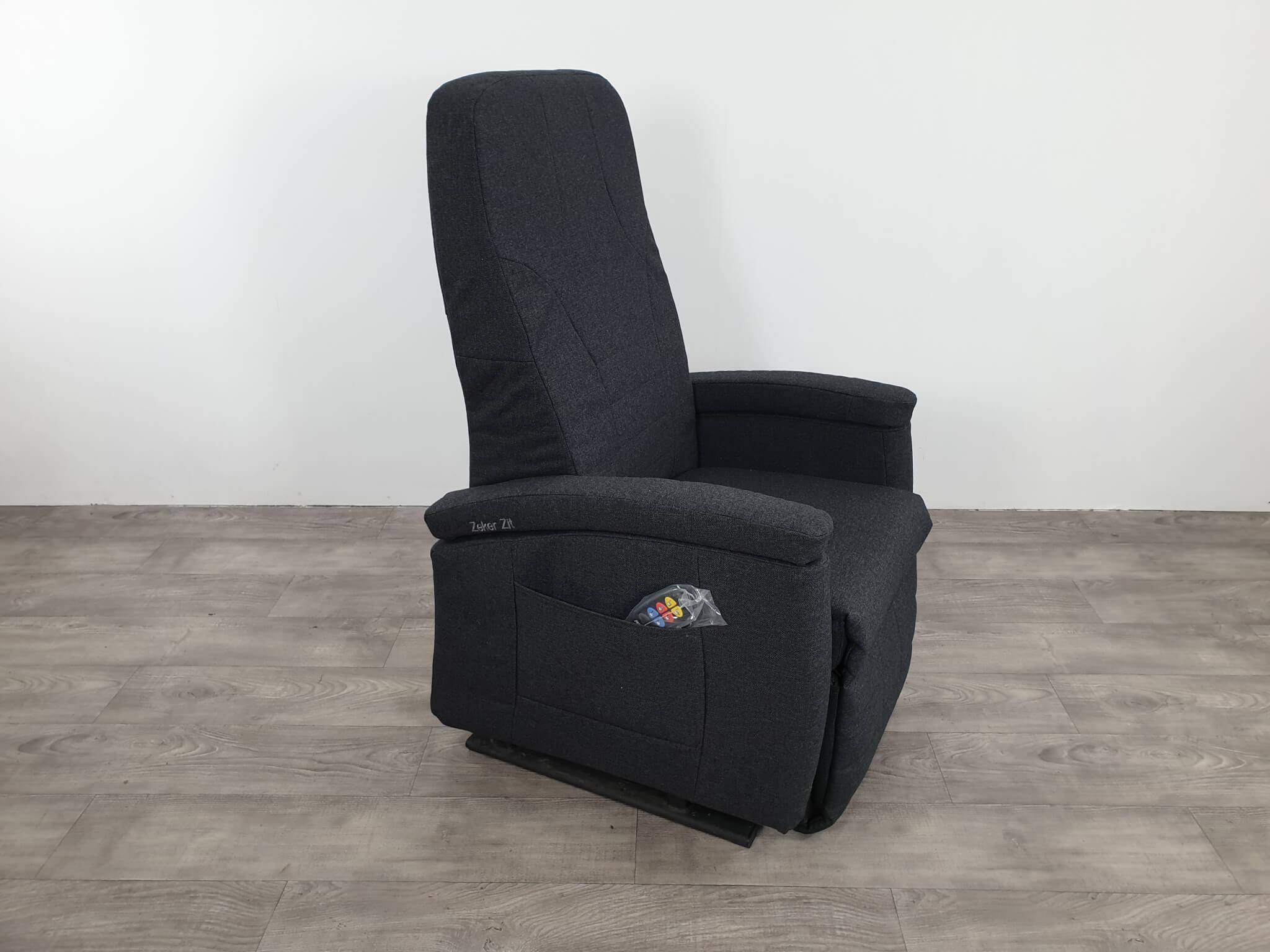 moderne sta-op stoel