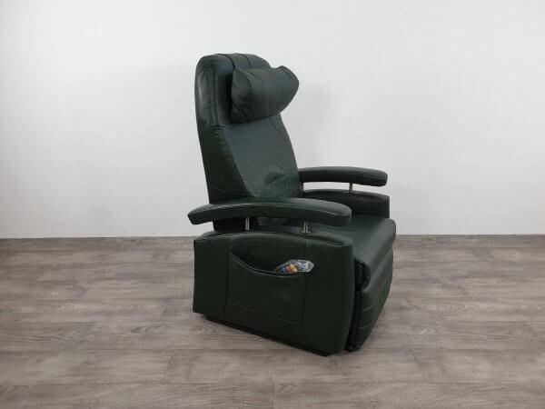 sta-op stoel leer goen huren