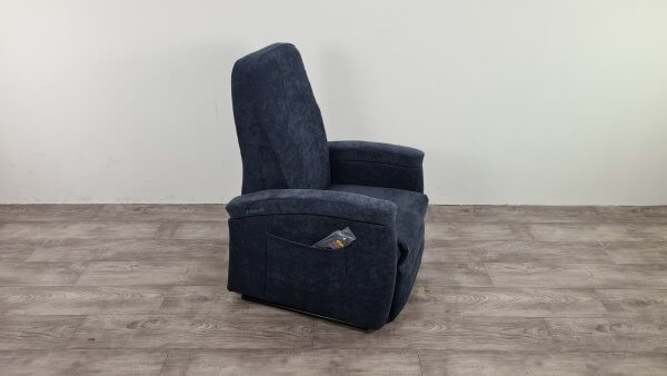 sta-op stoel mini blauw