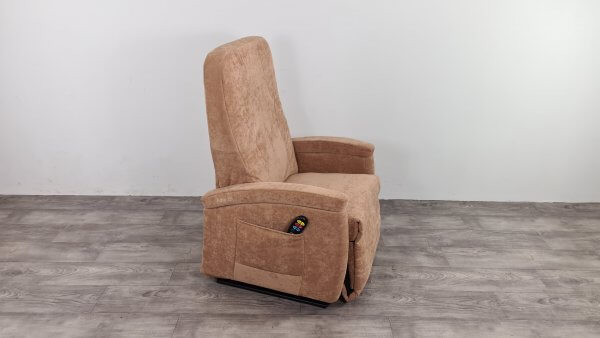 sta-op stoel breed
