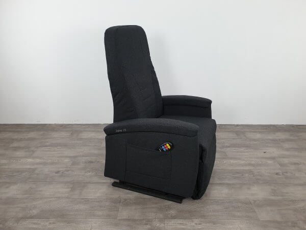fitform sta op stoel