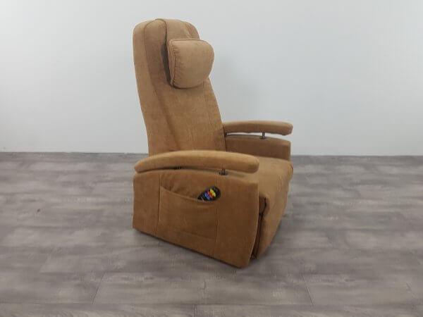 tweedehands fitform sta-op stoel