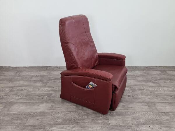 sta-op stoel huren extra breed