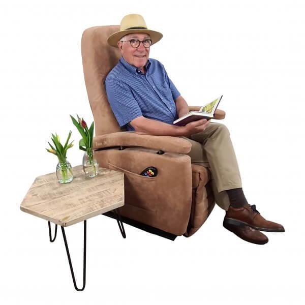 sta-op stoel huren of kopen