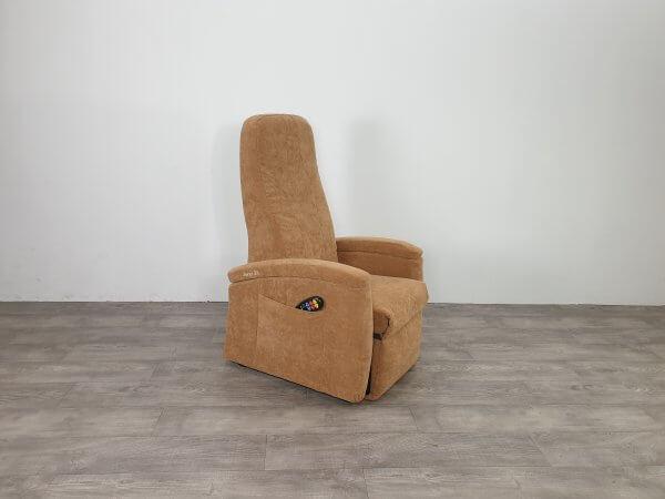 smalle sta op stoel