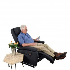 sta-op stoel na herniaoperatie