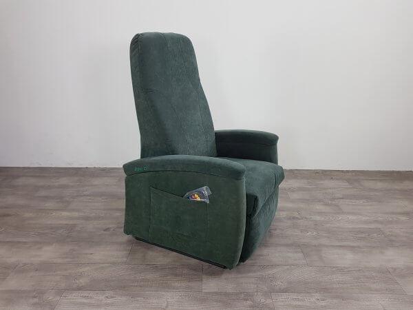 fitform sta-op stoel