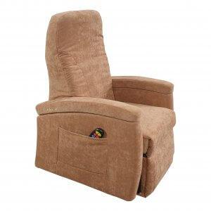 kleine sta-op stoel mini