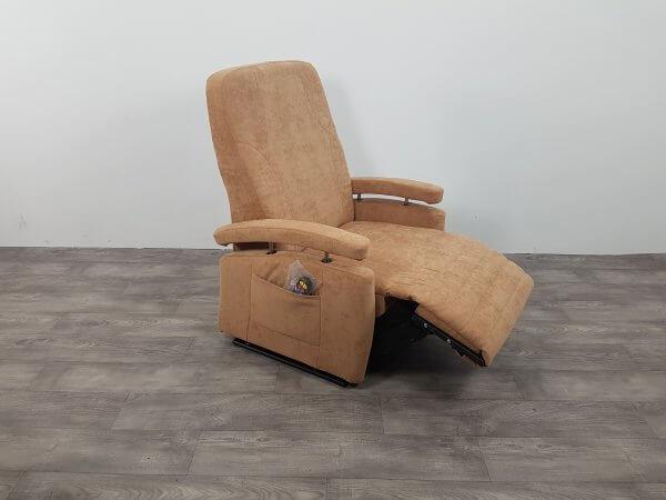 xxl sta-op stoel huren