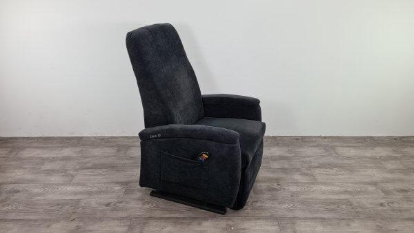 sta-op stoel Fitform breed